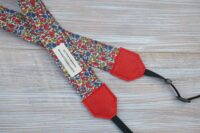 Liberty of London Petal and Bud Camera Strap (6)-1